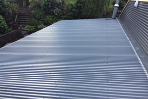New roofing auckland