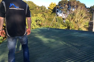 re-roofing services